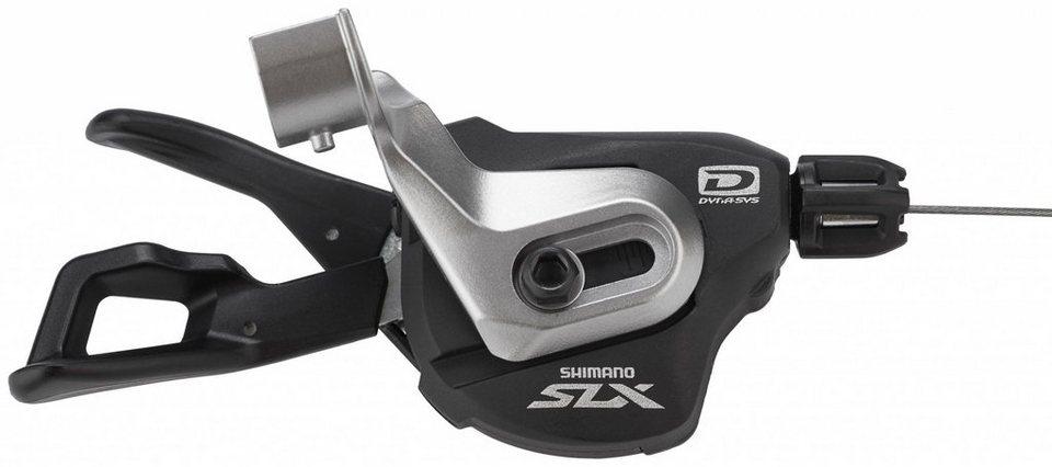 Shimano Schaltung »SLX SL-M7000 Schalthebel I-Spec II 10-fach«
