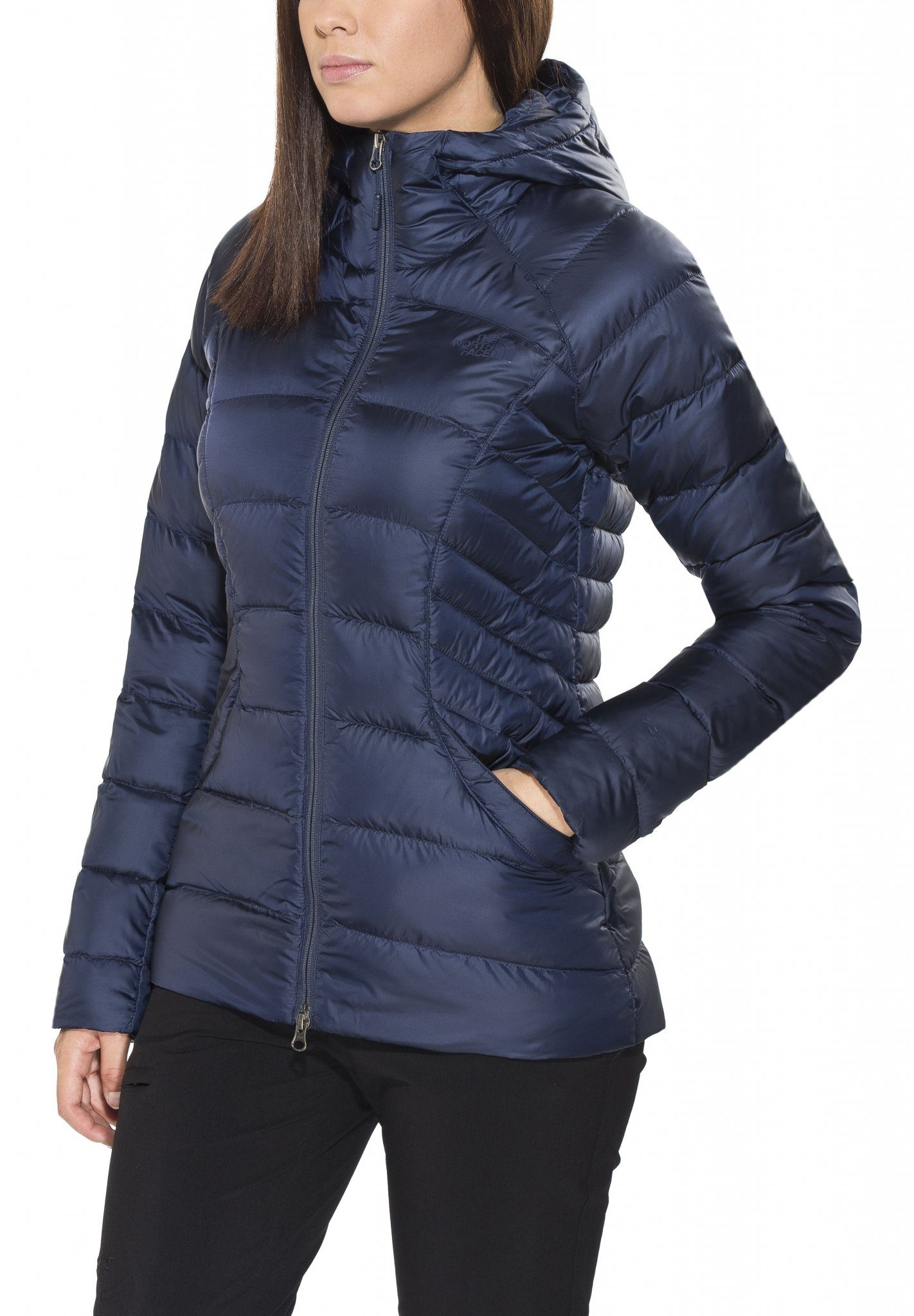 The North Face Outdoorjacke »Tonnerro Parka Women«