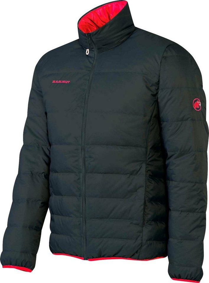 Mammut Outdoorjacke »Whitehorn IS Jacket Men« in schwarz