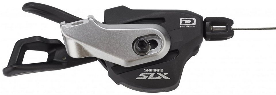 Shimano Schaltung »SLX SL-M7000 Schalthebel I-Spec B 10-fach«