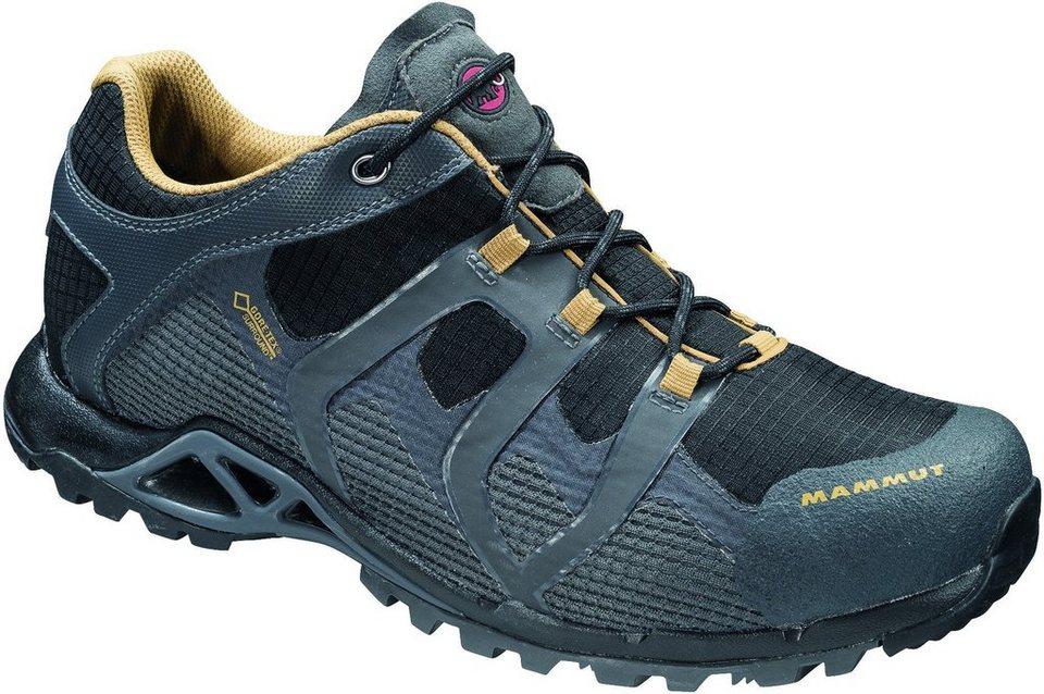 Mammut Kletterschuh »Comfort Low GTX Surround Shoes Men« in grau