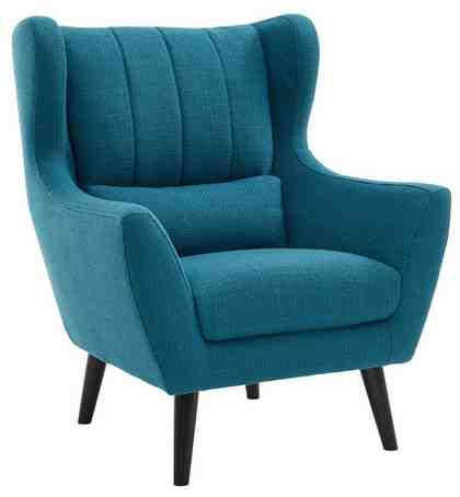 GMK Home & Living Loungesessel »Valga«