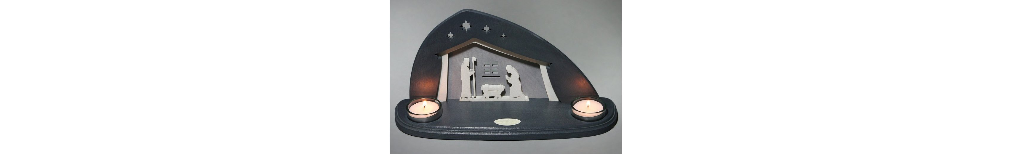 Weigla® Teelichthalter, »Bethlehem«