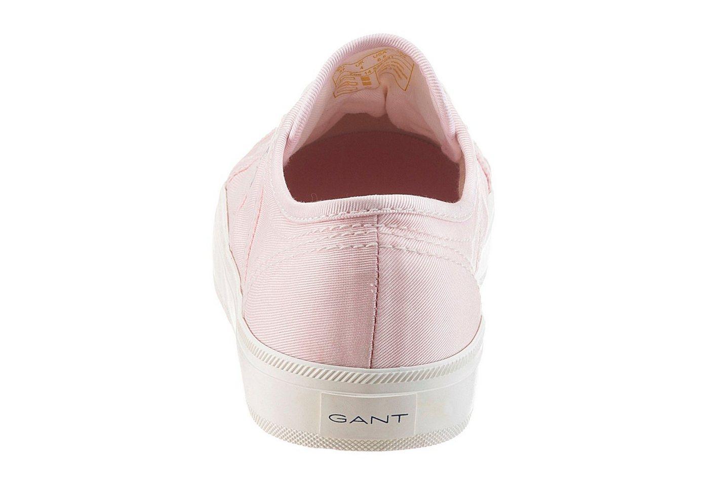 Gant Footwear Sneaker, im Basic-Style