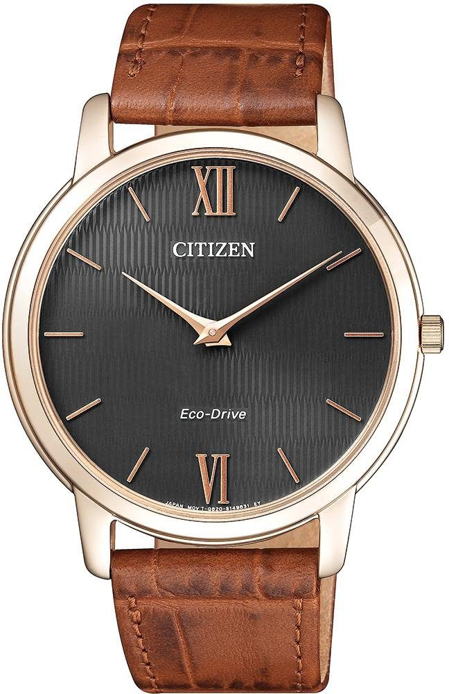 Citizen Solaruhr »AR1133-15H«