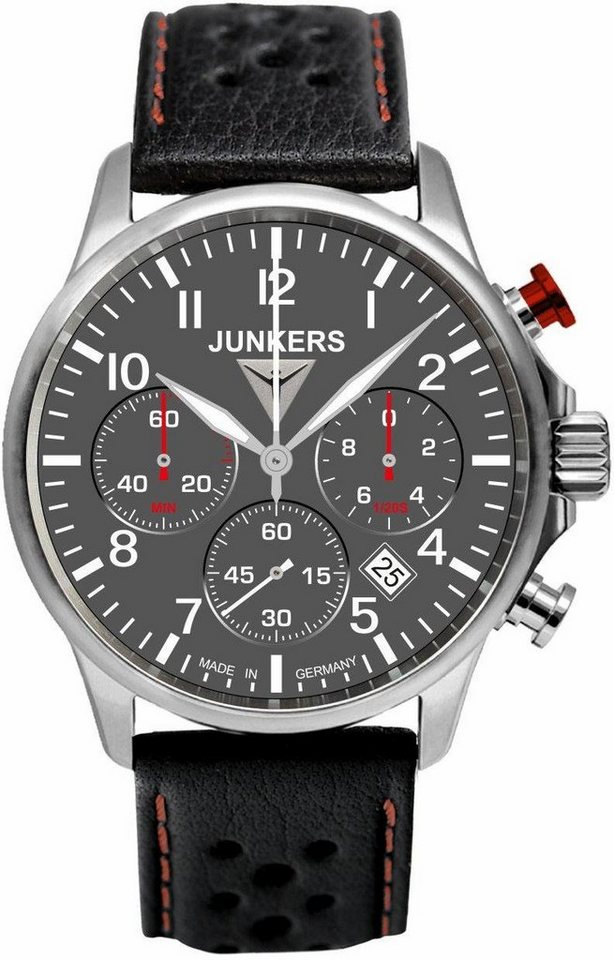 Junkers uhren at