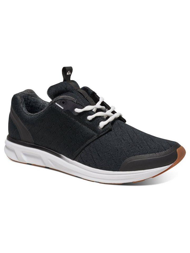 Quiksilver Schuhe »Voyage« in Black/black/white