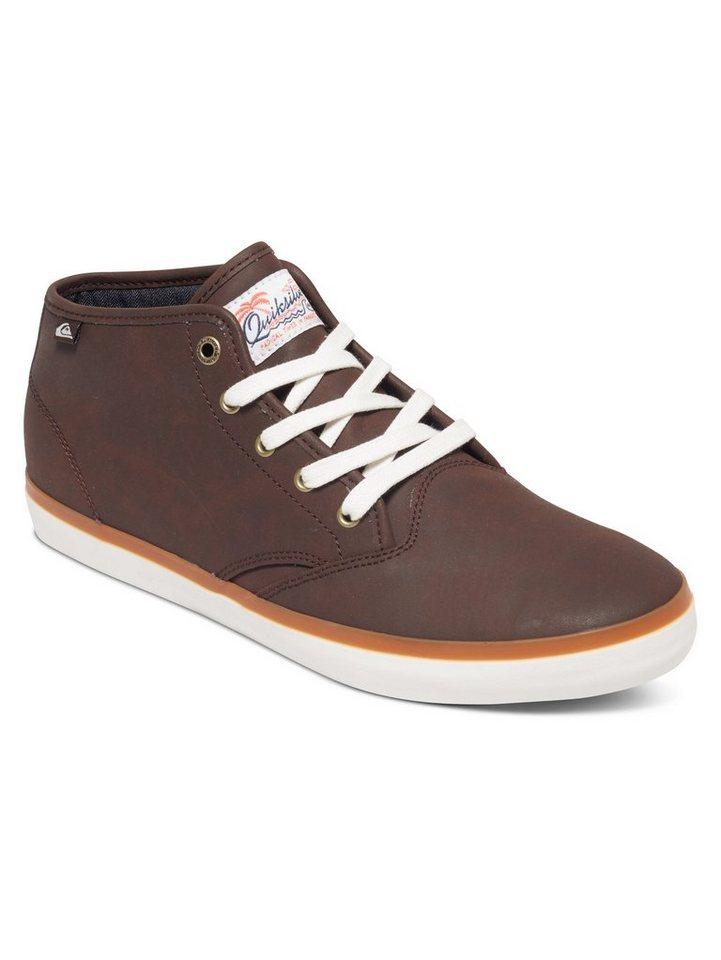Quiksilver Mid-top »Shorebreak Deluxe« in brown/brown/brown