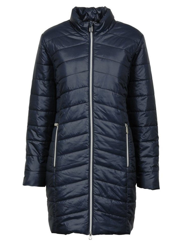 Brandtex Steppjacke in Midnight