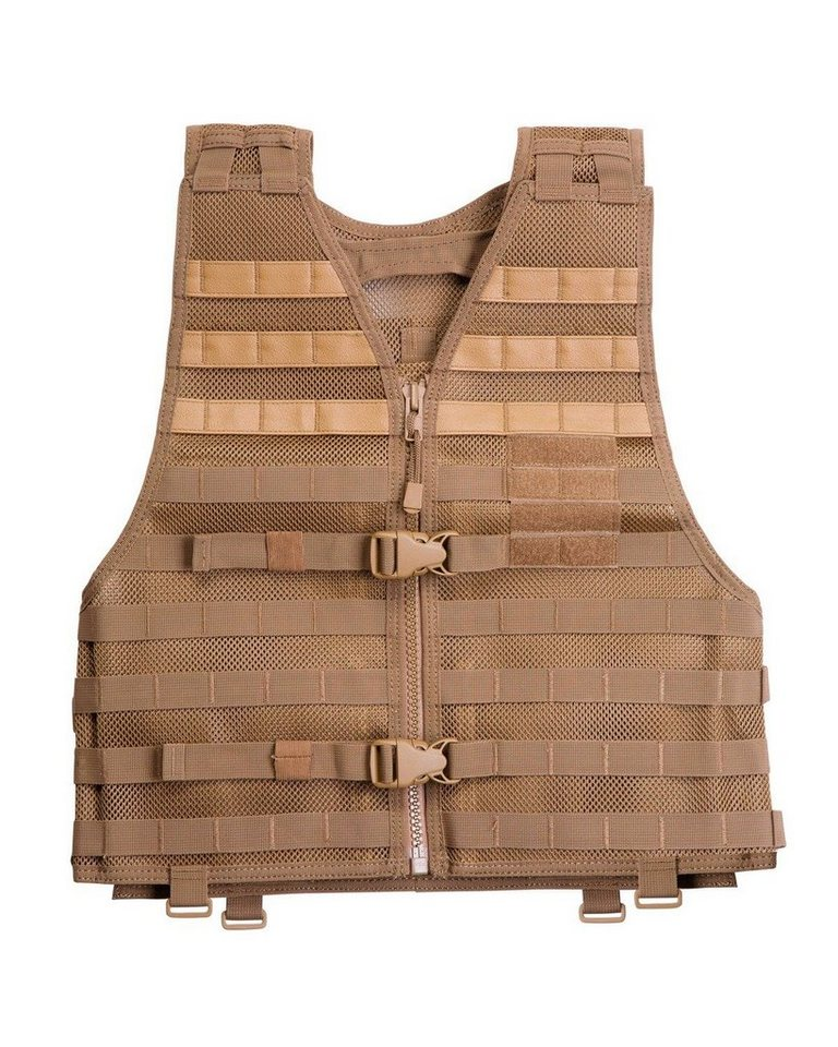 5.11 Tactical Weste LBE in sand