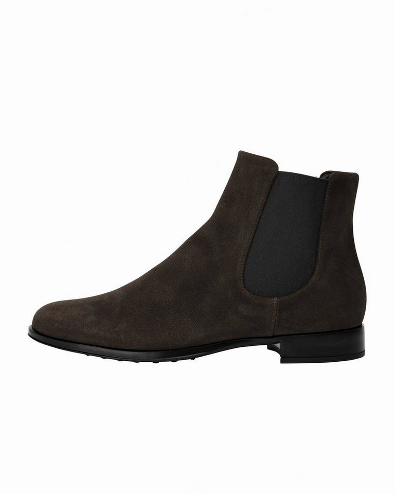 Pretty Ballerinas Chelsea Boot in Schwarz