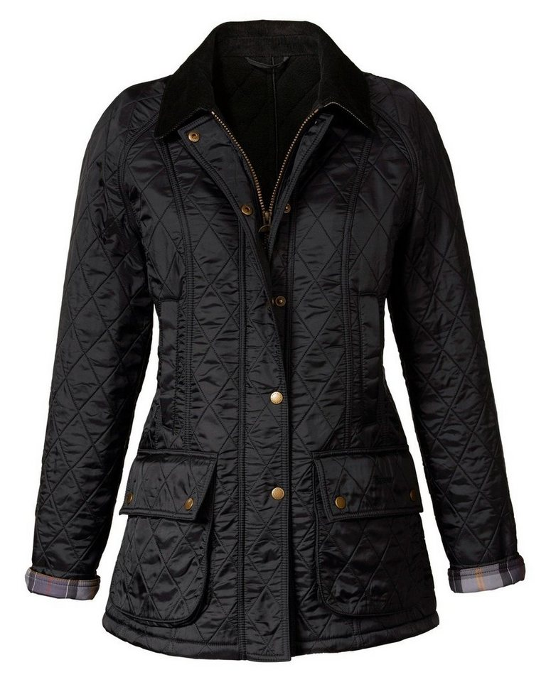 Barbour Steppjacke Beadnell Polarquilt