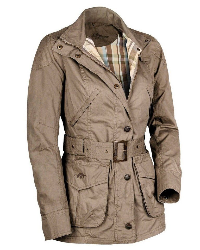 Blaser Active Outfits Jacke Venedig in Oliv