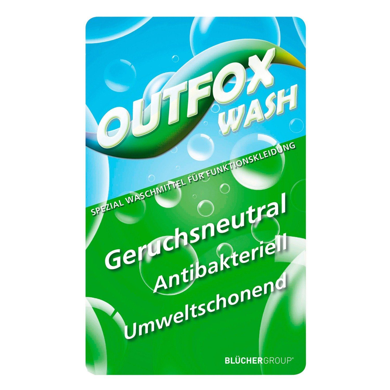 Outfox Waschmittel