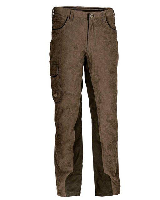 Herren Blaser Active Outfits Argali² Hose Light  | 04050091048685