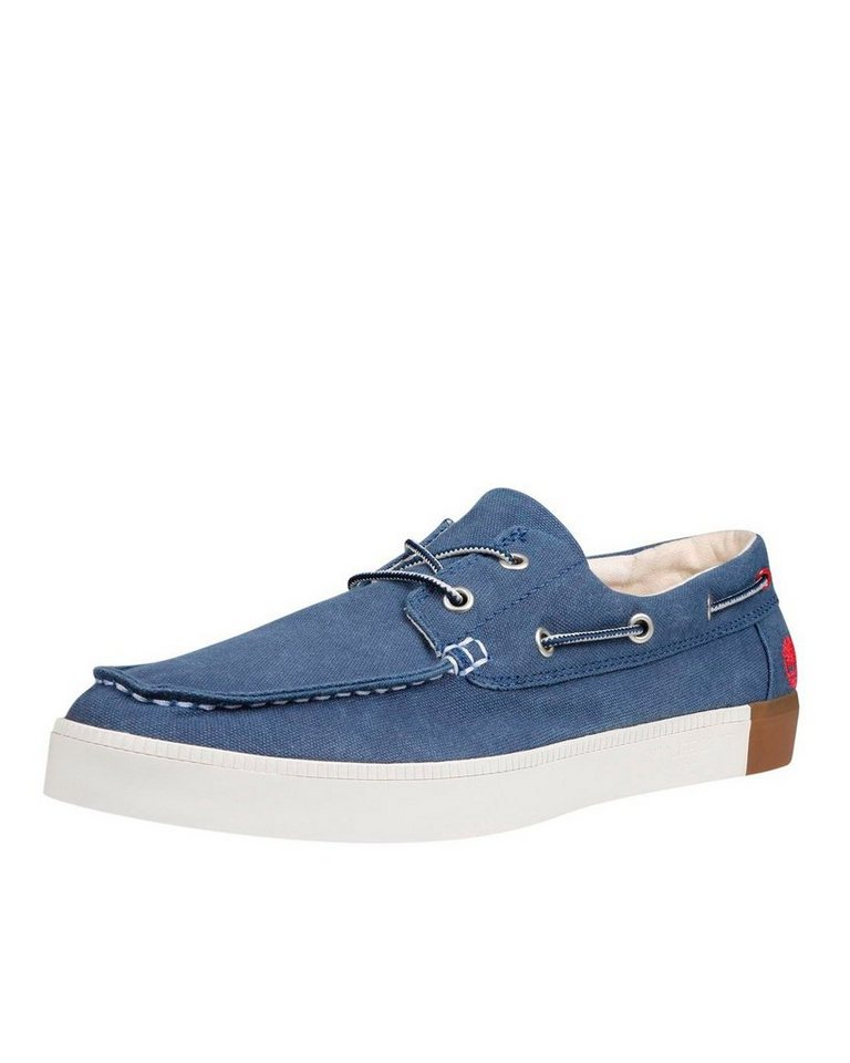 Timberland Bootsschuh in Blau