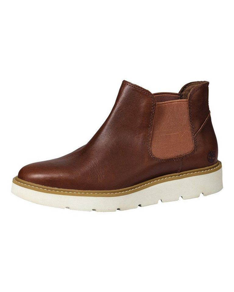 Timberland Chelseaboot Kenniston in Rotbraun