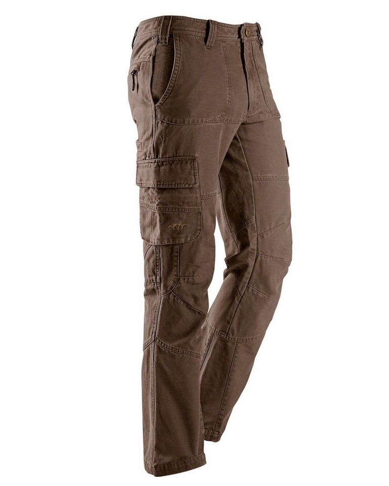 Blaser Active Outfits Revierhose Finn in Toffee