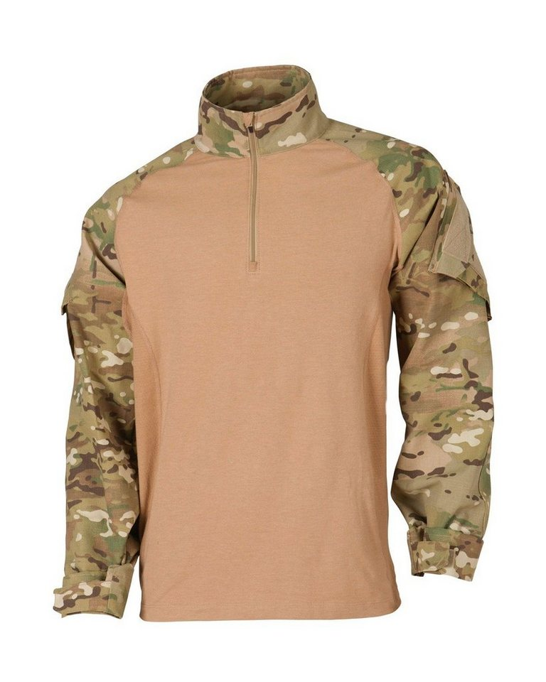 5.11 Tactical Shirt Rapid Assault in camo