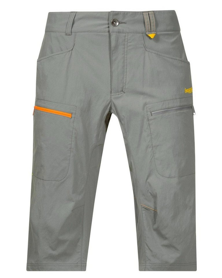 Bergans Shorts Utne in grau