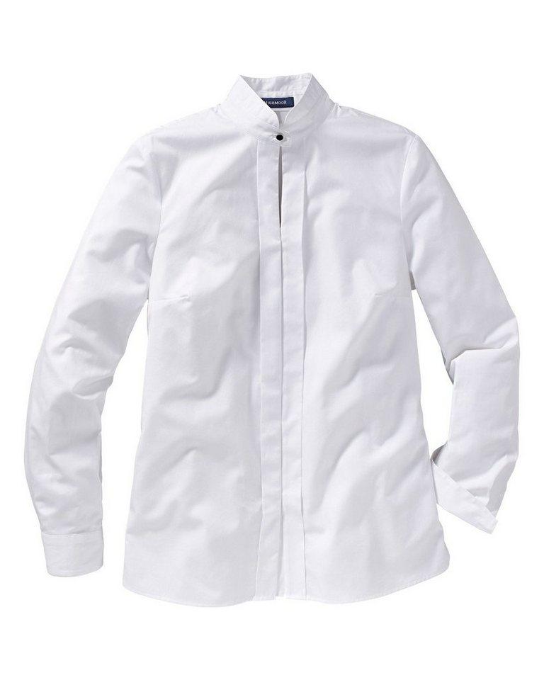 Highmoor Bluse in Weiß