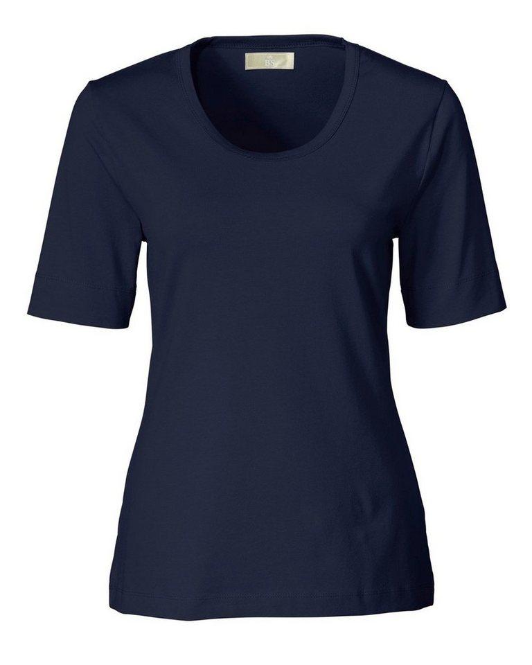Brigitte von Schönfels T-Shirt in Marine