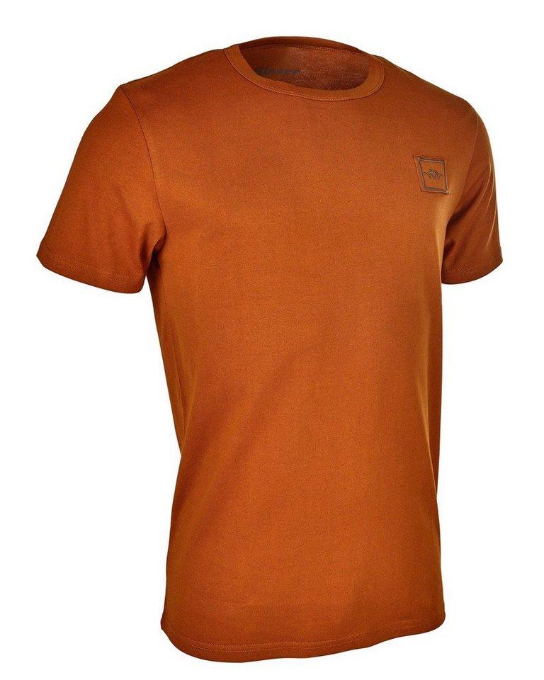 Blaser Active Outfits Argali Exclusiv burned orange in Burned Orange