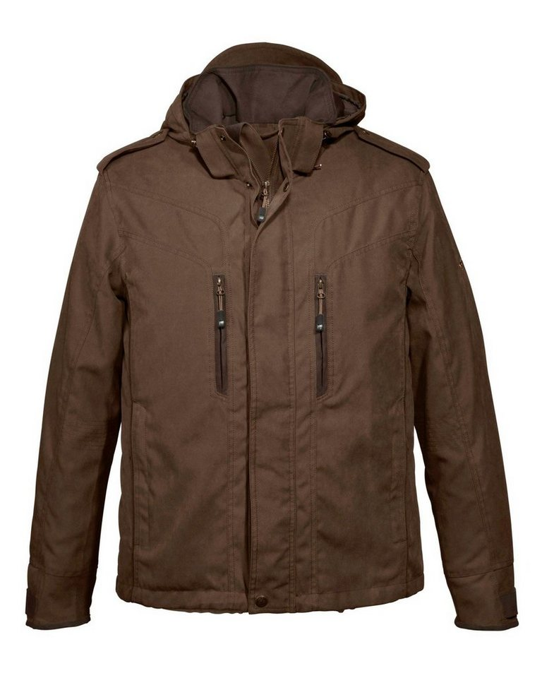 Blaser Active Outfits Jacke RAM² light in Marone