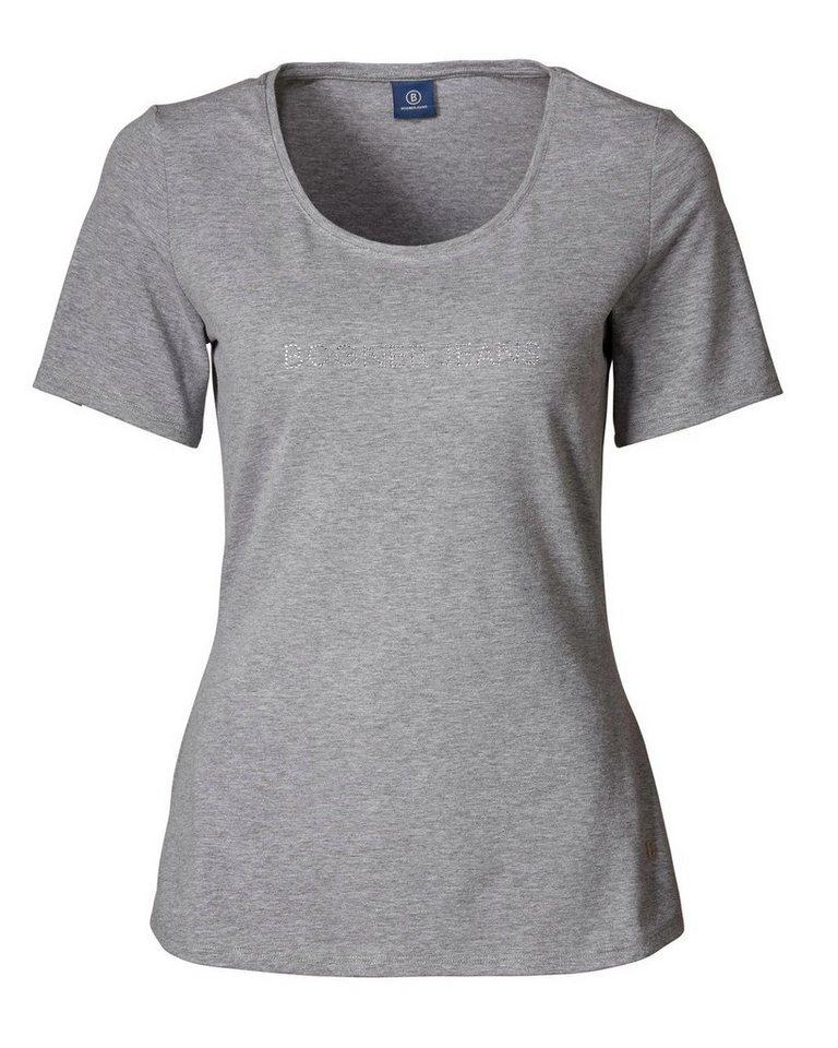 Bogner Jeans Shirt in Grau