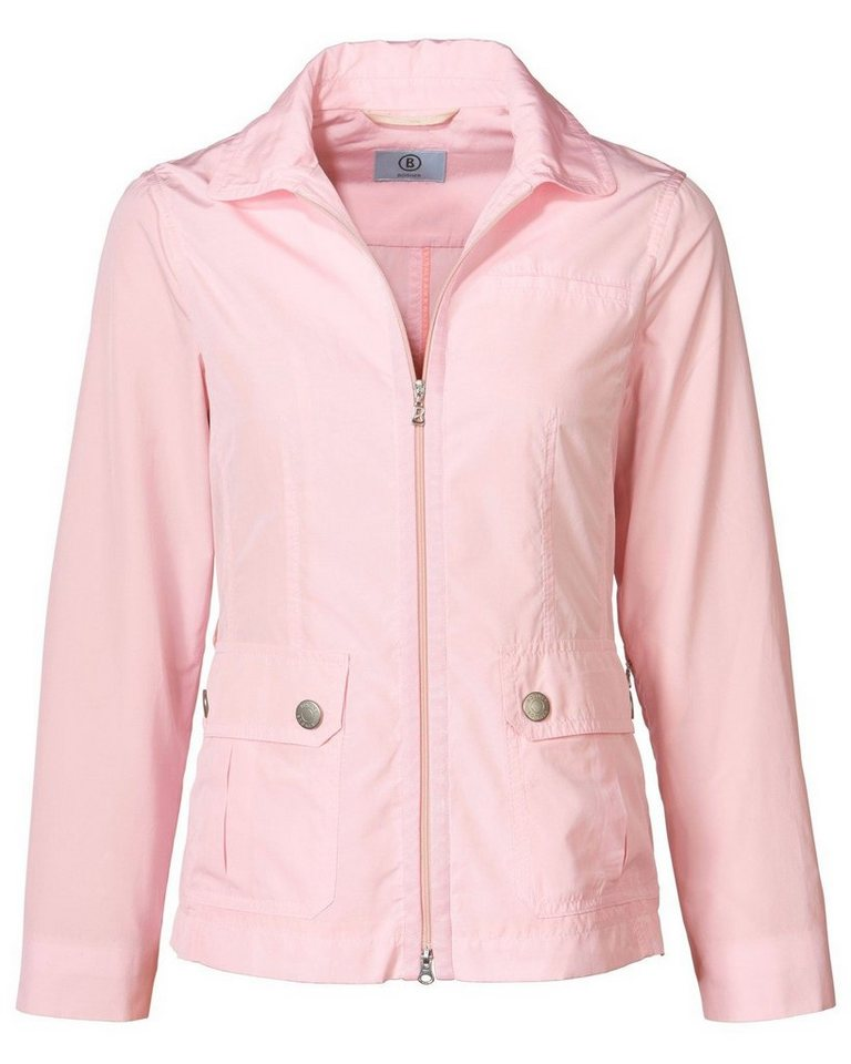 Bogner Jacke Therese in Rosa