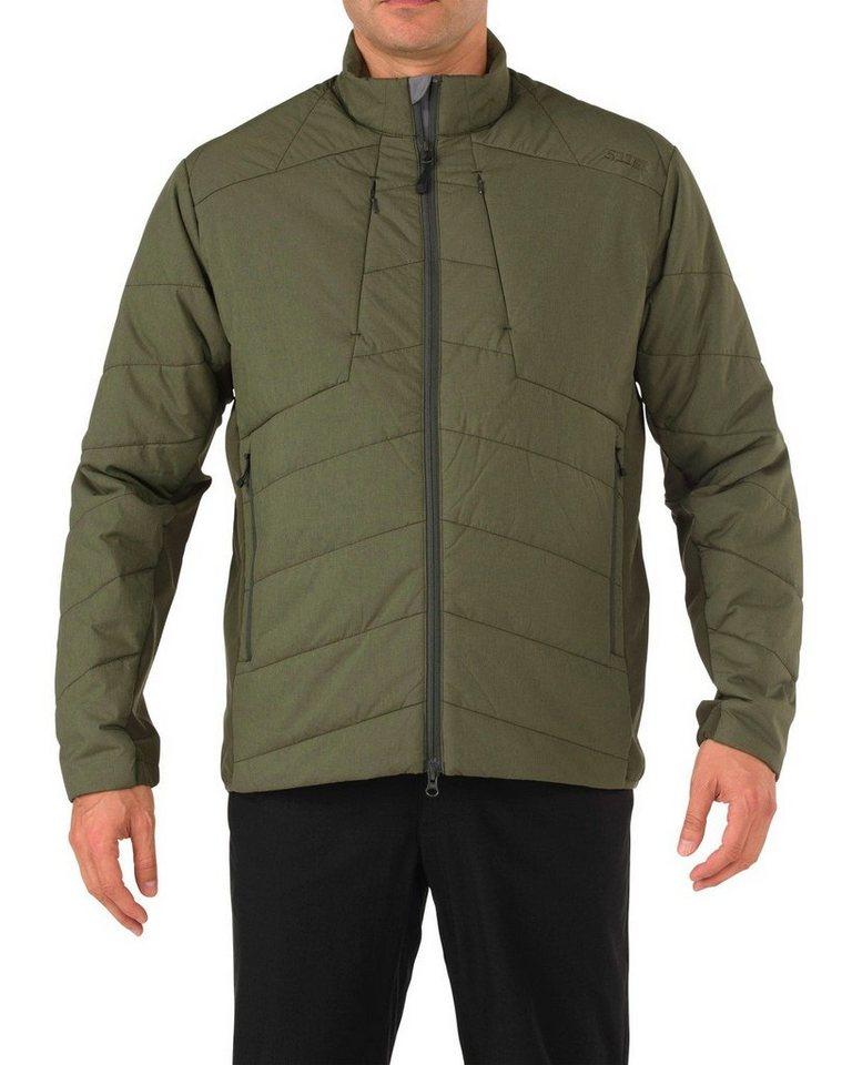 5.11 Tactical Jacke Insulator in oliv
