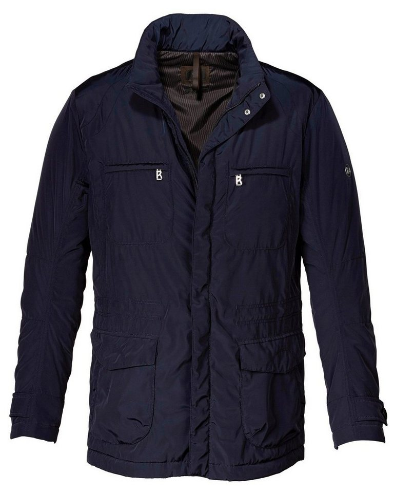 Bogner Jacke Read in Marine