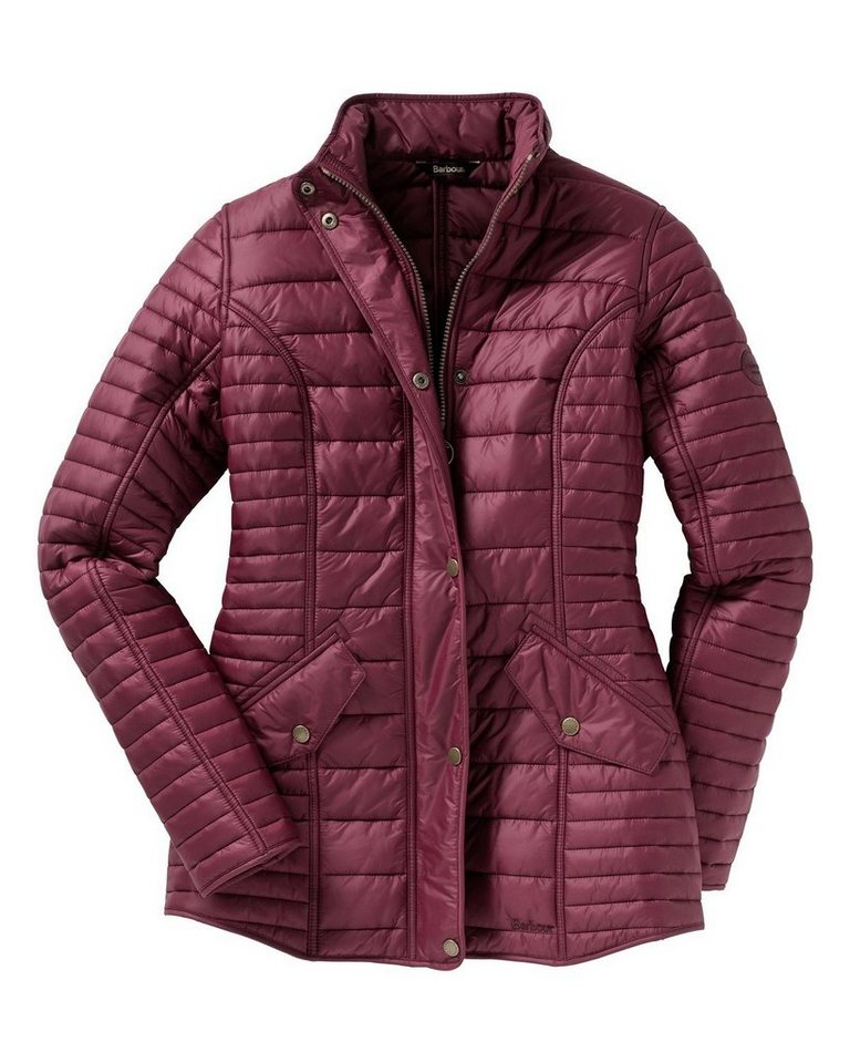 Barbour Steppjacke Crossrail in Bordeaux