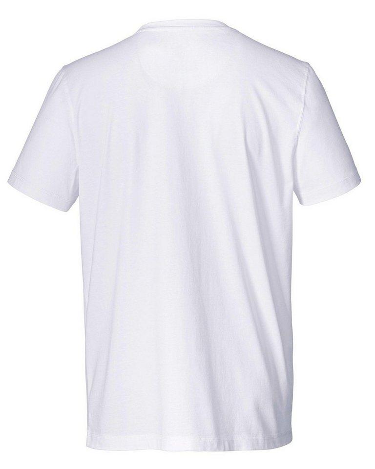 Arqueonautas T-Shirt in Weiß