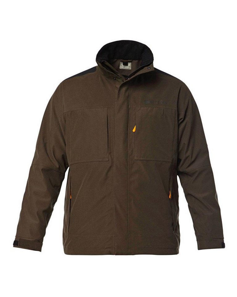 Beretta Jacke Brown Bear in Oliv