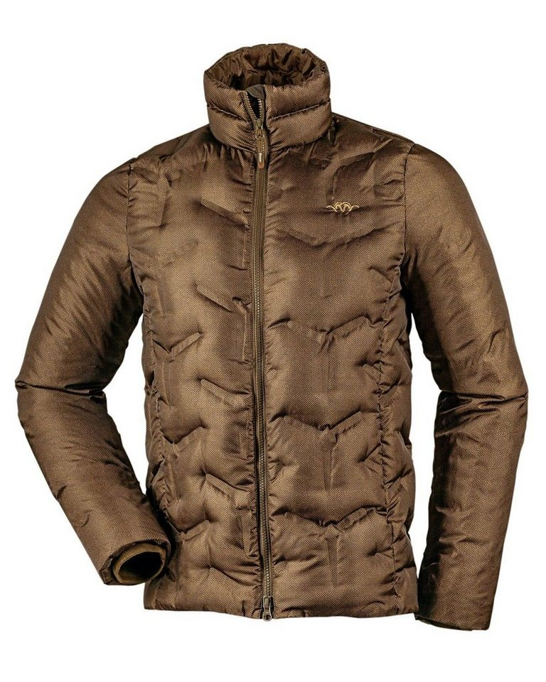 Blaser Active Outfits Daunenblouson Barnabas in Whisky