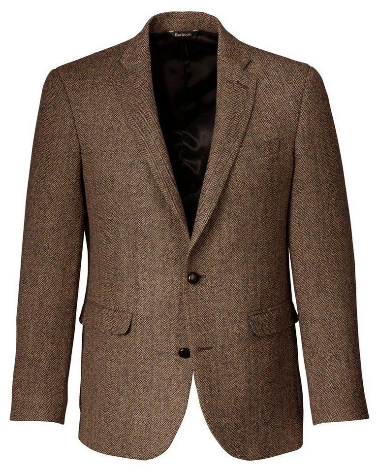 Barbour Birtley Tailored Jacket in Beige