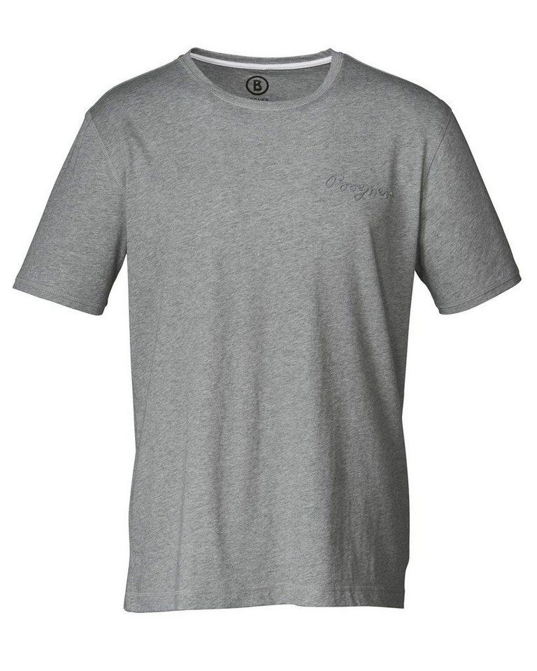 Bogner T-Shirt Ulf in Grau