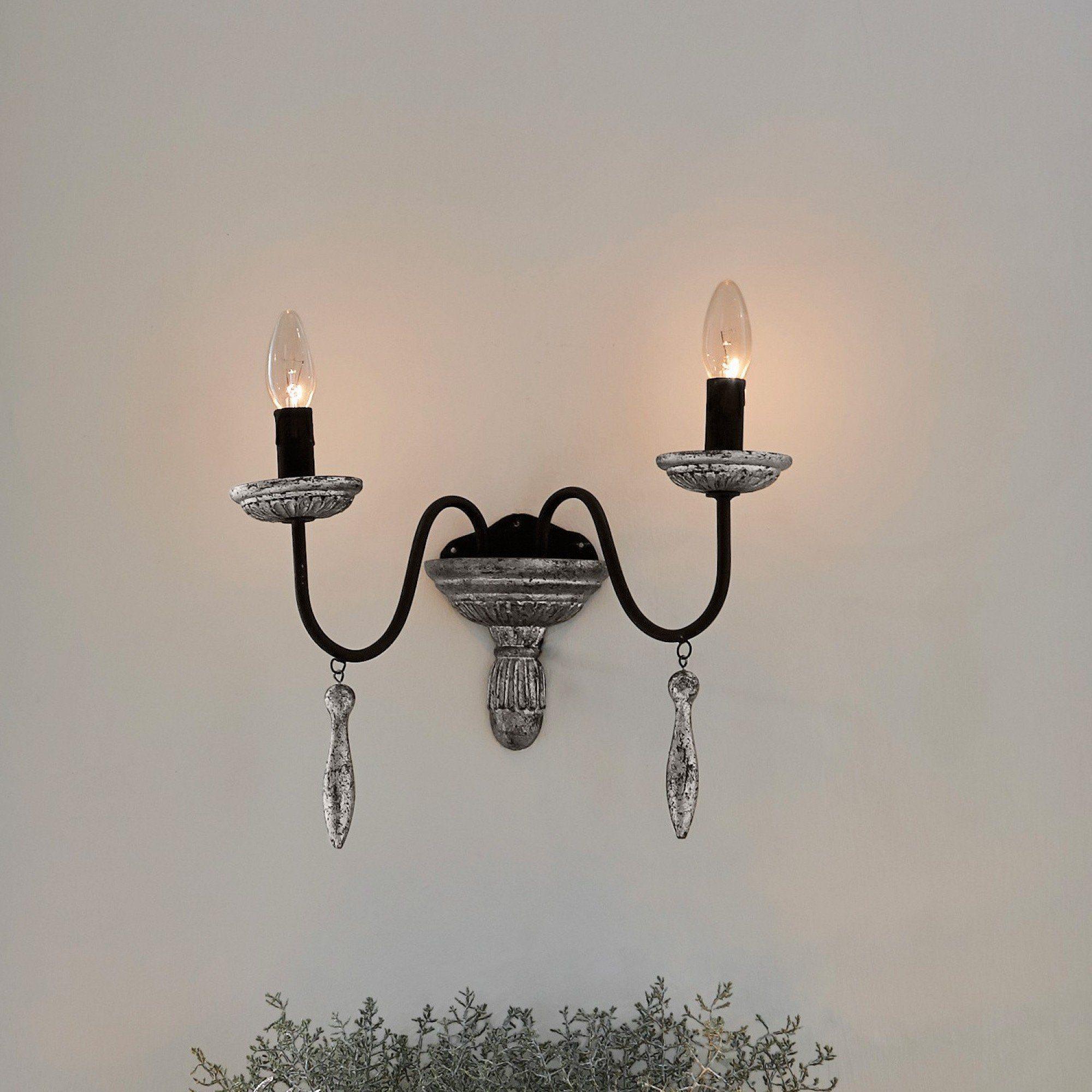 Loberon Wandlampe »Montbel«