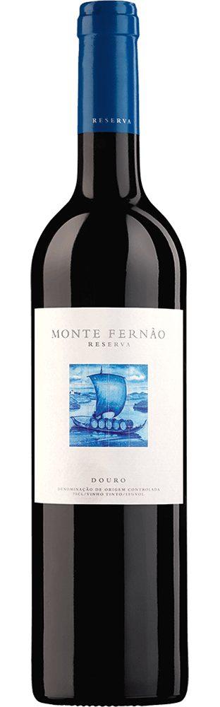Rotwein aus Portugal, 15,0 Vol.-%, 75,00 cl »2013 Monte Fernão Reserva«