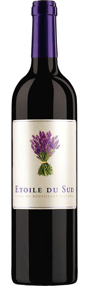 Rotwein aus Frankreich, 15,0 Vol.-%, 75,00 cl »2013 Etoile du Sud«