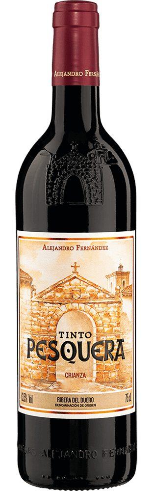 Rotwein aus Spanien, 13,5 Vol.-%, 75,00 cl »2012 Pesquera Crianza«