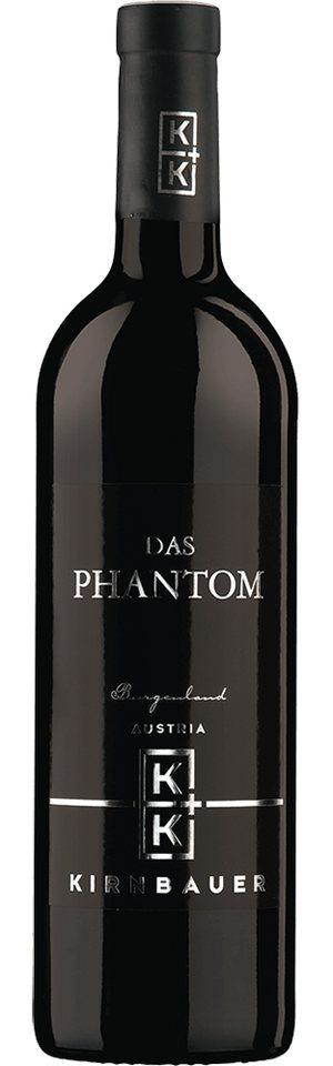 Rotwein aus Österreich, 13,5 Vol.-%, 75,00 cl »2013 Das Phantom«
