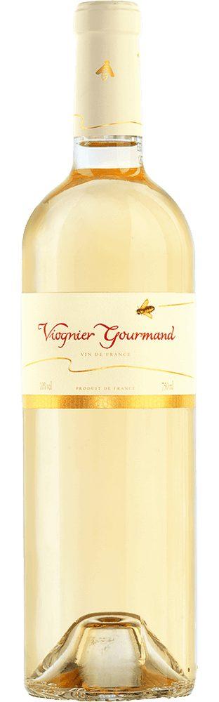Weisswein aus Frankreich, 10,0 Vol.-%, 75,00 cl »Viognier Gourmand«