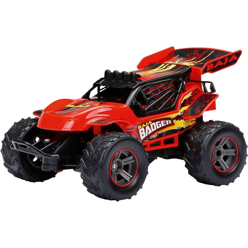 new bright rc fahrzeug mini baja buggy 1 24 kaufen otto. Black Bedroom Furniture Sets. Home Design Ideas