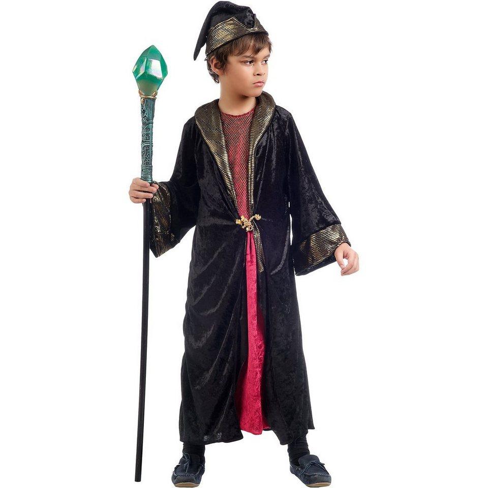 Limit Kostüm Zauberer Aksar