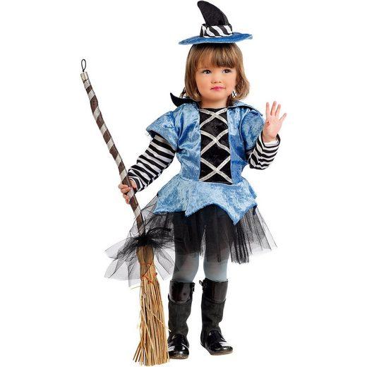 Limit Kostüm Hexe Laurie, 2-tlg.
