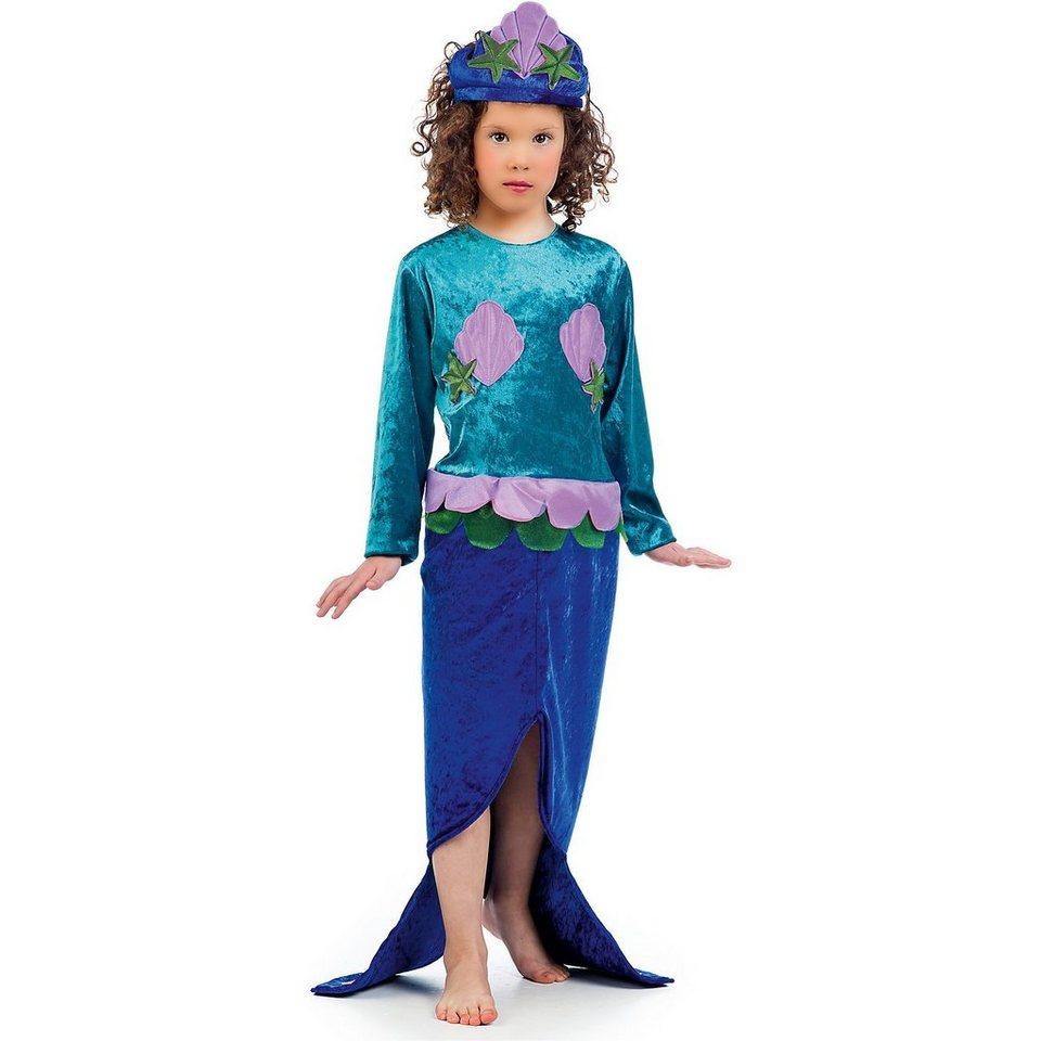 Limit Kostüm Meerjungfrau Mariela