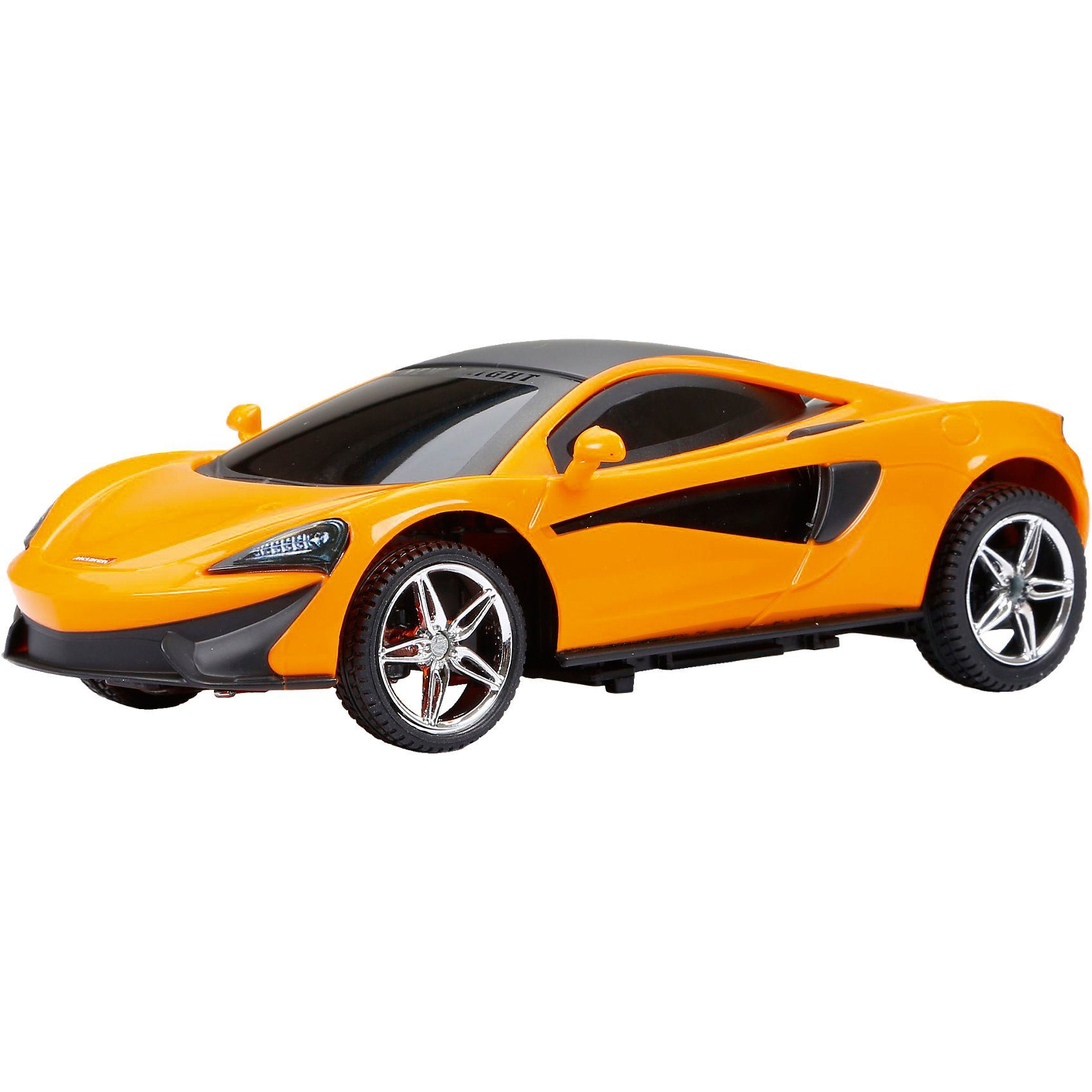 New Bright RC Fahrzeug McLaren 570S 1:24