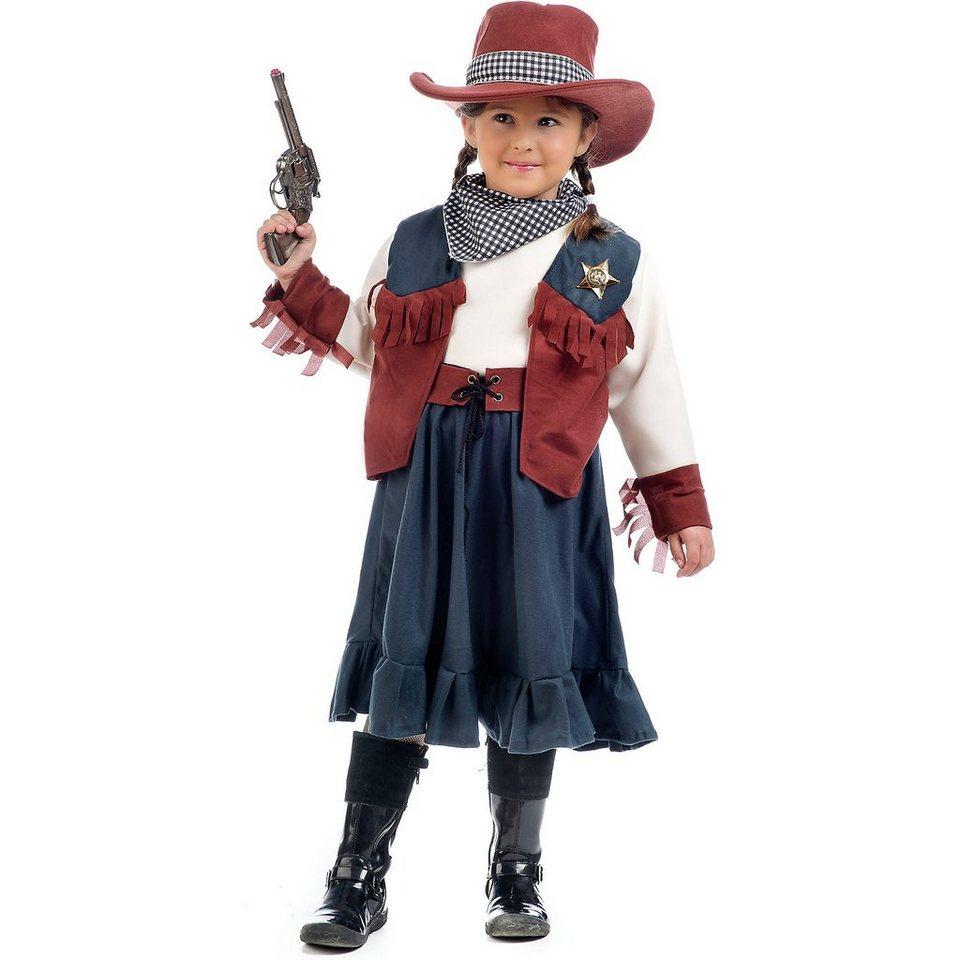 Limit Kostüm Cowgirl Annie
